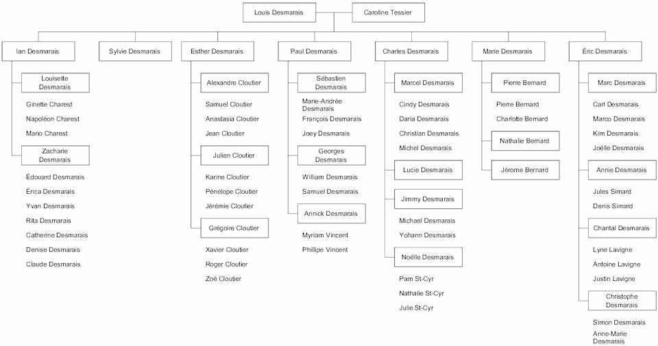 arbre g n alogique de descendance gratuit imprimer un diagramme de famille. Black Bedroom Furniture Sets. Home Design Ideas